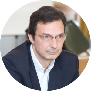 Go to the profile of Dr Panagiotis (Panos) N. Trohopoulos