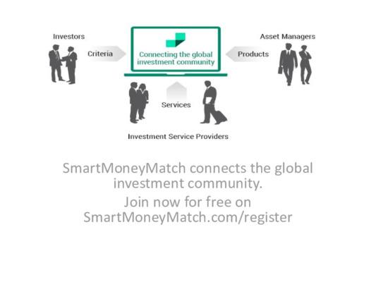 SmartMoneyMatch Invitation