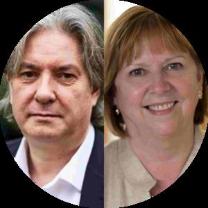 Go to the profile of Kieron O'Hara & Wendy Hall