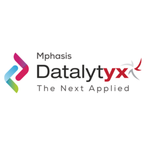 Go to the profile of Mphasis Datalytyx