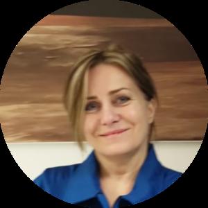 Go to the profile of Raffaella Ricci
