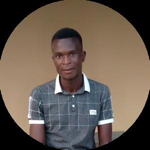 Go to the profile of MWESIGYE EDWIN