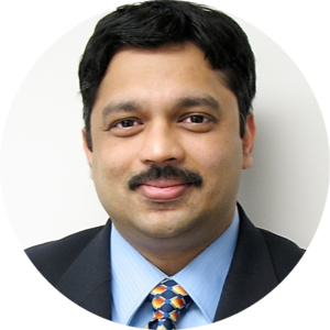 Go to the profile of Srinivasa R. Raghavan