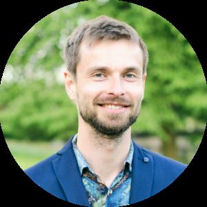 Go to the profile of Sebastian Michelmann