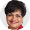 Go to the profile of Rajshree Agarwal
