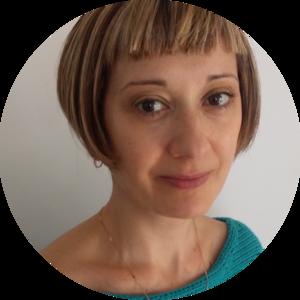 Go to the profile of Sanja Arandjelovic
