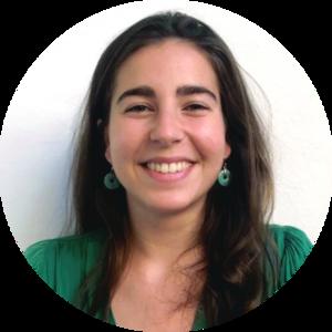 Go to the profile of Natalia Ortega