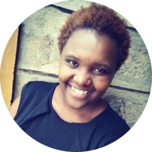 Go to the profile of Jackline Njeri