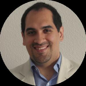 Go to the profile of Andres Felipe Echavarria