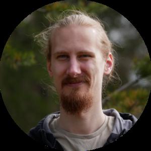 Go to the profile of Christian Larsen