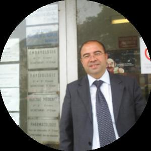 Go to the profile of Mustafa Gul