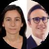 Go to the profile of Katia Karousakis & Edward Perry