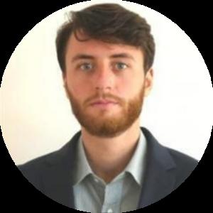 Go to the profile of Kieran McTague
