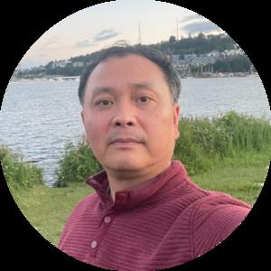 Go to the profile of Hongjie Dai