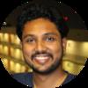 Go to the profile of Supreeth Shashikumar