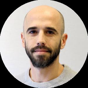 Go to the profile of Eitan Oksenberg