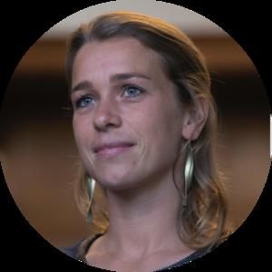 Go to the profile of Frederike Otten