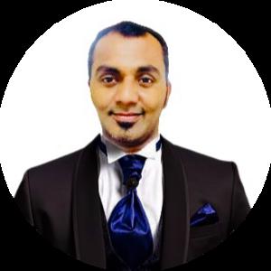 Go to the profile of Muhammadh Khalaaff