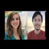 Go to the profile of Veerle Miranda & Shunta Takino