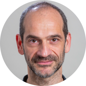 Go to the profile of Franck Perez