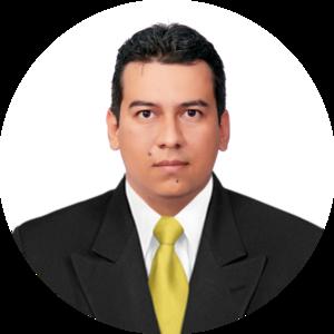 Go to the profile of CARLOS FRANCISCO TOLEDO FLOREZ