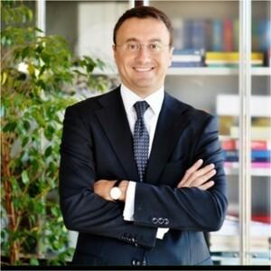 Go to the profile of Sergio Sirabella