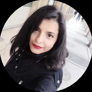 Go to the profile of MONIA ZIDANE