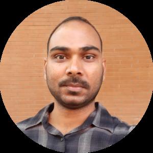 Go to the profile of Amrendra Mishra