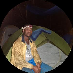 Go to the profile of Fotsing Ernest Dadis Bush