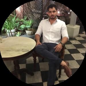 Go to the profile of Sikander Ali Mirza
