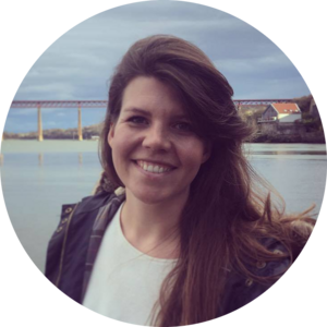 Go to the profile of Agnes Stefansdottir