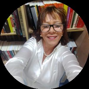 Go to the profile of Diná Regina de Carvalho Barbato