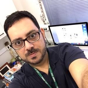 Go to the profile of Roberto Nascimento Silva