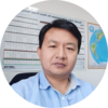 Go to the profile of Qiu-Li Li