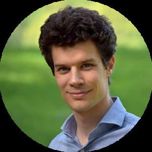 Go to the profile of Evan Spruijt