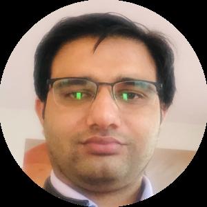 Go to the profile of Manzar Abbas