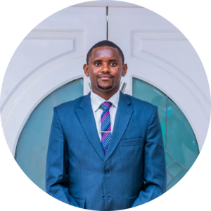 Go to the profile of Samson  Mwambui
