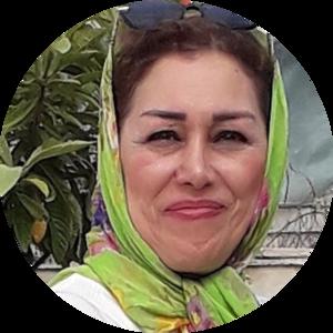 Go to the profile of Maryam Tofighi Niaki