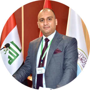 Go to the profile of Dr. Salwan Abdulateef
