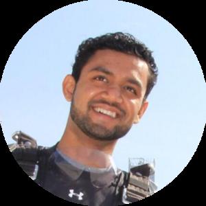Go to the profile of Urvish Trivedi