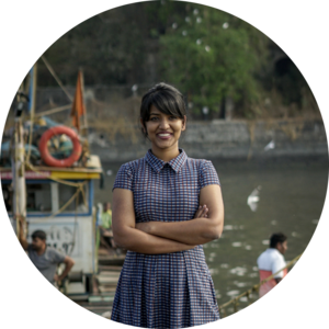 Go to the profile of Asha Scaria Vettoor
