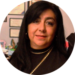 Go to the profile of Maria del Pilar Reyes del toro