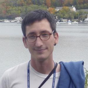 Medium foto perfil github