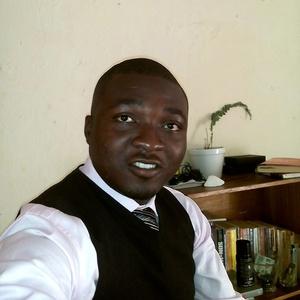 Go to the profile of Echor Benjamin