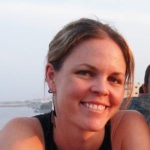 Go to the profile of Elisha M. Wood-Charlson