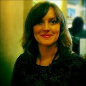 Go to the profile of Sarah Platt