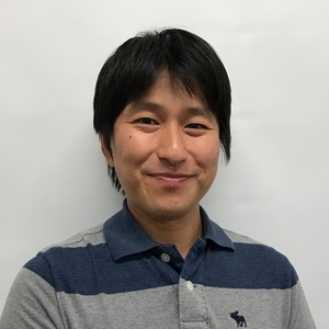 Go to the profile of Genki Ogata