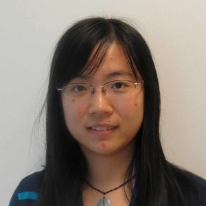 Go to the profile of Lucia R. Wu