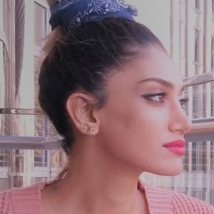 Go to the profile of Shabnam Malakoot Tabary