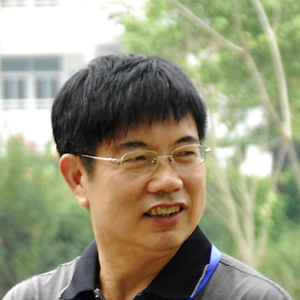 Go to the profile of Zhong-Jian Liu